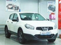 Nissan Qashqai, 2013 г., Тула