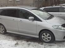 Mazda Premacy, 2007 г., Новосибирск