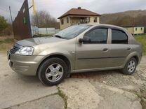 Renault Logan, 2011 г., Краснодар
