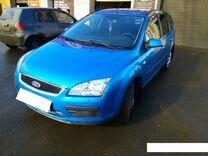 Ford Focus, 2007 г., Казань