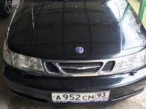 Saab 9-5, 1998 г., Краснодар