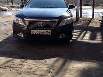 Toyota Camry, 2012 г., Нижний Новгород