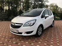 Opel Meriva, 2015 г., Ростов-на-Дону