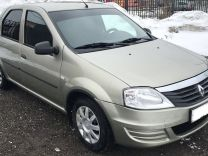 Renault Logan, 2011 г., Ульяновск