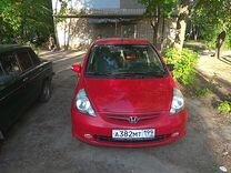 Honda Jazz, 2008 г., Нижний Новгород