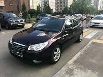 Hyundai Elantra, 2007 г., Москва