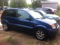 Ford Fusion, 2007 г., Ульяновск