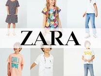 Зара Интернет Магазин Детской Одежды Каталог