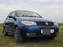 FIAT Albea, 2008 г., Тюмень