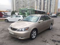 Toyota Camry, 2002 г., Москва