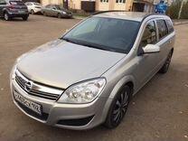 Opel Astra, 2008 г., Уфа