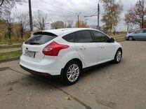 Ford Focus, 2012 г., Москва