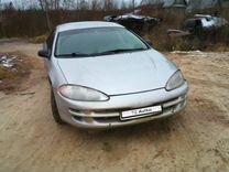 Dodge Intrepid, 2003 г., Санкт-Петербург