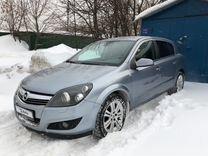 Opel Astra, 2007 г., Москва