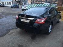 Nissan Teana, 2014 г., Москва