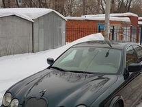Jaguar S-Type, 1999 г., Омск