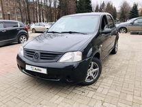 Renault Logan, 2009 г., Нижний Новгород