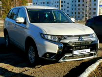 Mitsubishi Outlander, 2018 г., Уфа