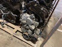 Двигатель 2,0 MR20 Nissan Qashqai J10 X Trail T31