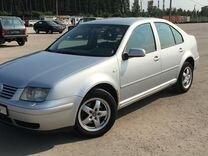 Volkswagen Bora, 2001 г., Москва