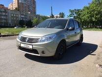 Renault Sandero, 2013 г., Санкт-Петербург