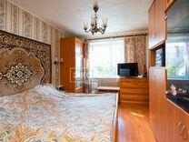 2-к квартира, 53.6 м², 5/5 эт.