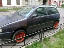 SEAT Ibiza, 1999 г., Санкт-Петербург