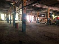 Производственное помещение, 5583 м²