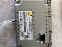 Монитор Ауди центральный Q5 8T0919