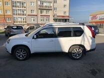 Nissan X-Trail, 2014 г., Челябинск
