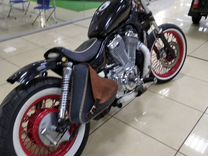 VS 400 Suzuki intruder