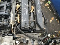 Головка блока aoda 2.0 форд фокус