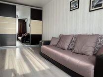 1-к квартира, 37 м², 10/17 эт.