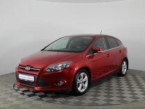 Ford Focus, 2012, с пробегом, цена 405 000 руб. — Автомобили в Муроме
