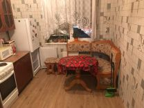 1-к квартира, 40 м², 15/16 эт.