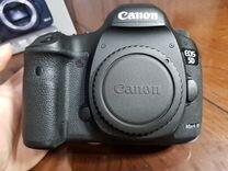 Canon 5d mark iii (идеальное состояние) — Фототехника в Москве