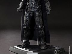 Hot Toys General Zod - Man of Steel, Scale 1/6