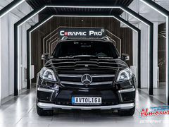Mercedes-Benz GL-класс AMG, 2014