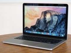 MacBook Pro 15.4 Retina Core i7 2.5Ghz/16Gb/512Gb
