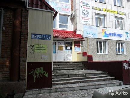 офисные помещения Кузнецкий Мост улица