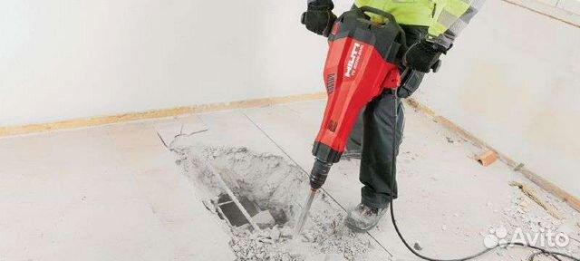 Отбойник по бетону керамзитобетон пропорция марка