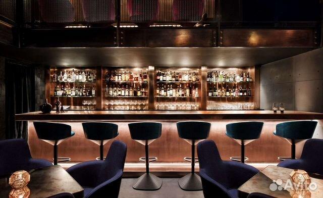 бармен в ночной клуб в москве вакансии