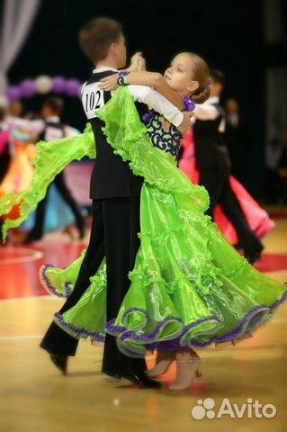 Одежда для танцев Самара