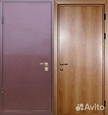двери входные в щелково московской