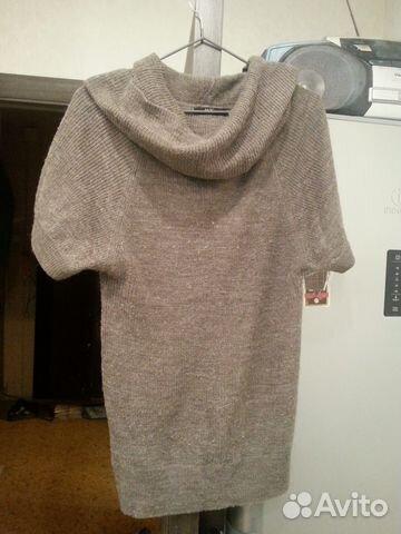 01149b9c675 Стильная одежда. — Кофта безрукавка