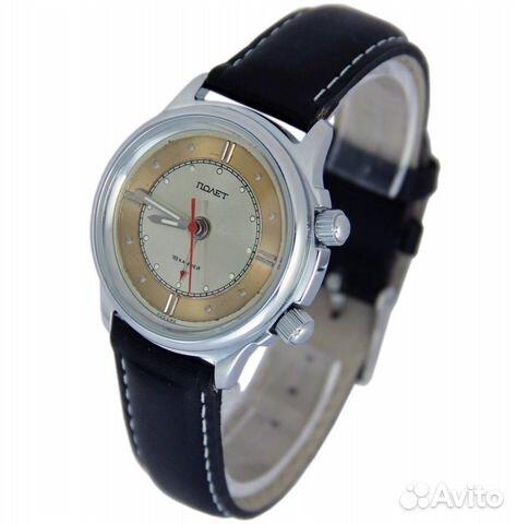 Новые наручные часы лучше купить