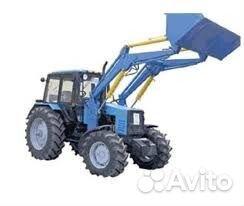 Купить трактор БУ - Липецк