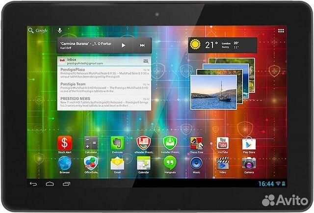 Большой планшет с 3G 10.1 дюйма экран 89216108390 купить 1