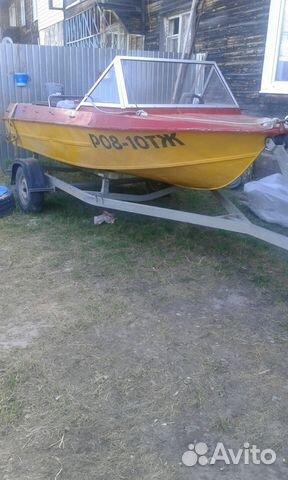 авито томск моторные лодки