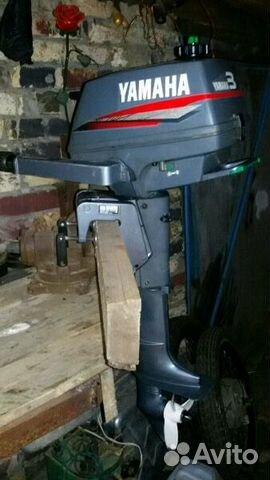 лодочный мотор ямаха четырехтактный ростов на дону